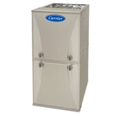 carrier residential heating and air conditioning systems
